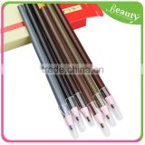Cosmetic Wooden Eyebrow Pencil