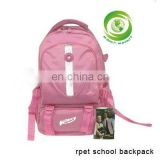 RPET School bag children bag school backpack