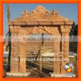 Nature Stone Hand Carving Crafts SC004