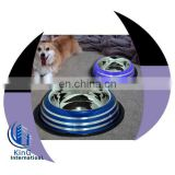 Wholesale 201 high quality & durable stainless steel soup , serving bowl, dog bowl
