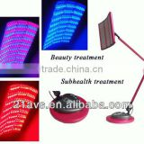 Red 470nm New Products For 2014 Professional High Anti-aging Quality Skin Rejuvenation Led Pdt Lamp