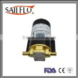 Sailflo dc hydraulic gear oil pump for water/oil transfer pump/electric oil pump