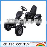 2015 hot sale adult pedal go kart