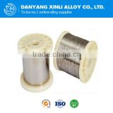 0Cr21Al6Nb cheap FeCrAl wire electric resistance wire