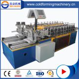 Light Gauge Frame Omega Roll Forming Machine