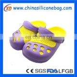 boy EVA clogs/EVA manufacturer shoes