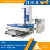 High Quality cnc horizontal portable line boring machine CTB110/130