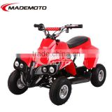 4x4 atv military vehicles for sale 50cc 100cc atv 50cc 2-stroke engine mini atv (quads bike)