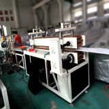 PLC control PVC ceiling panel production line with factory price