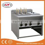 CY-6+1 Gas /electric Pasta/noodle Cooking machine (vertical)