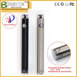 Top profitable products firm variable voltage vape pen slim battery