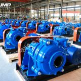Rubber Lined Slurry Pumps for sale