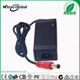46.2V 2A 3A lithium ion battery charger with SAA UL GS certificates for golf cart /segay /wheelchair