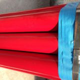 High Pressure Schwing DN125 Concrete Pump Pipe with ZX Flange
