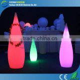 LED Floor Lamp with Light Color Change