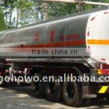 Edible Oil Tank Semi-Trailer