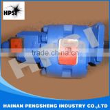gear pump,hydraulic gear pump,work pump 803013093 for XCMG loader
