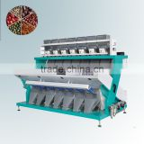 High Accuracy And Output Color Sorting Machine For Raisins