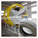 top 10 waste plastic waste tyre recycling machine