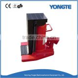 High Quality Machinery Toe Jack for Lifting Work