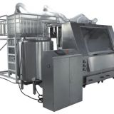 Chocolate Coater Machine