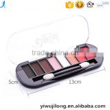 cheap private label 8colors eyeshadow palette