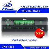 Car Radio/LCD car Radio withAUX in Hasda HD-4B8070