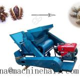 Castor Bean Shelling Machine|Ricinus Shelling Machine