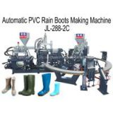 Shoes Machine\\Safety Rainboot Making Machine