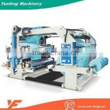Hot Sale High Quality Cost Less Price 4 Color Flexo Printing Press Machine                                                                         Quality Choice