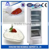 Hot selling used frozen yogurt machines/used yogurt machines for sale