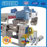 GL--500D Competitive price 500mm bopp tape coating machine with printing