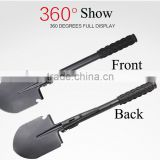 Multifunction Portable Mini Folding Spade/Shovel