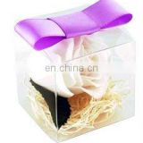 White Rose Soap Favor Box
