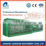 <b>rope</b> <b>making</b> <b>machine</b>