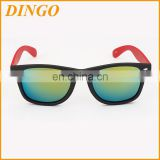 promotional sunglasses with customized logo made in China