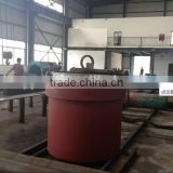 Internal high pressure forming hydraulic machine hydraulic cylinder