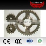 chain sprocket/motorcycle chain sprocket/motorcycle chain sprocket kit