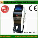 810nm Laser Hair Removal Machine For Sale Hair Removal Laser Medical Diode 808nm Diode Laser Hair Removal Machine Black Dark Skin
