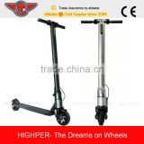 250W 24V lithium Battery Alloy Electric Scooter