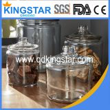 good glass storage jar