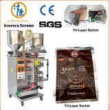 hair color sachet packing machine,hair dye sachet packing machine