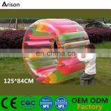 Environmental thick inflatable lawn roller grass roller inflatable water wheel