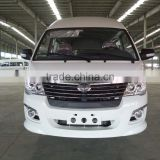 Hot Sale 15 Seats Hiase Type Mini Van With Old Face and New Face