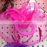 decorative fashion fascinator hats
