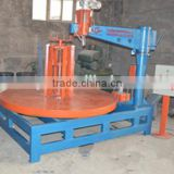 The most useful recycling OTR tire machine For sale/used old tyre recycling machine/waste tyre recycling machine for sale