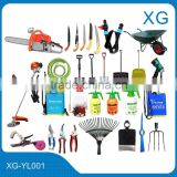 Garden grass cutter,Chain Saw,Sprayer,Snow shovels/ Hand Tools / Garden,Plant,Farming Irrigation Tools