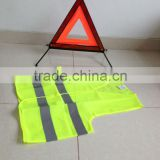 high quality Car Emergency Safety Warning Triangle Kits wholesale                                                                         Quality Choice