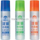 SYNTHETIC GLUE (SINGLE ROUND HEAD)