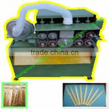 Wood lamination machine